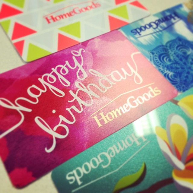 gift card designs are in store for spring!