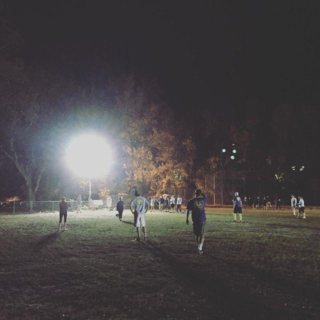kickball finals #seriousstuff