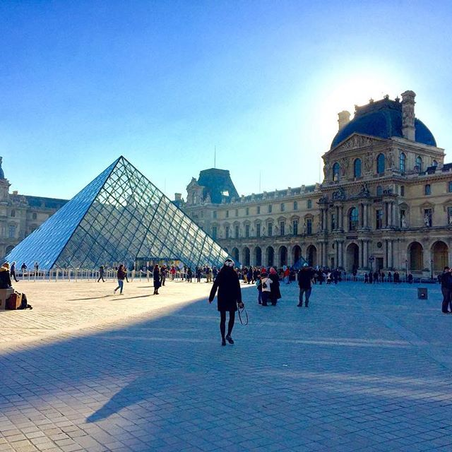 Picasso, Pissarro, Rodin, Van Gogh,  Voltaire, Gauguin, DiVinci, Delacroix, Degas, Derain, Cézanne, Caravaggio 🏼 #artnerd