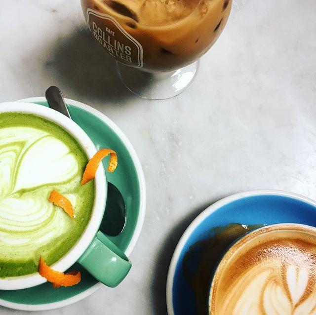 #coffeecollection