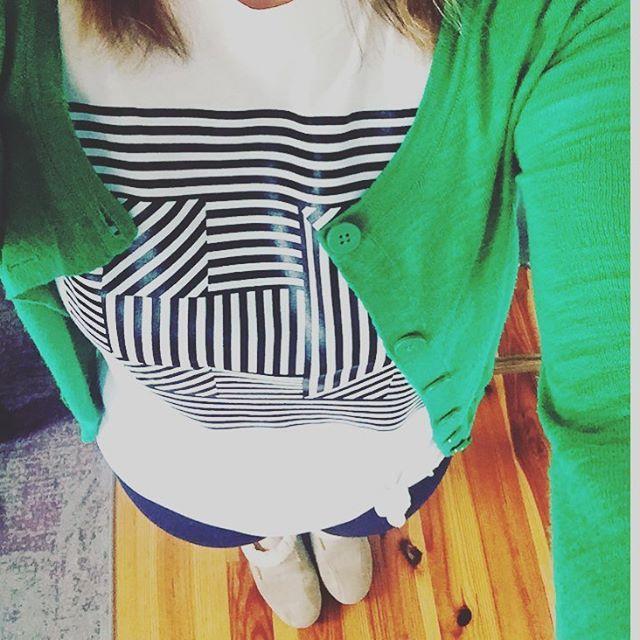 girls & green #H