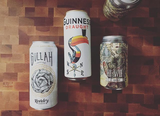 beer cans are some of my fav things to admire #packagedesign #newdesign