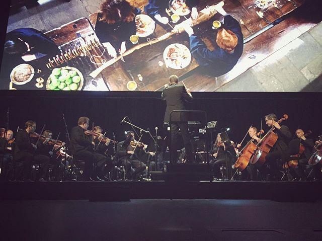 amazing performance, charleston symphony orchestra!