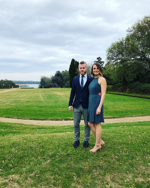 beautiful day for a wedding #luckyday #kelleycraverwedding