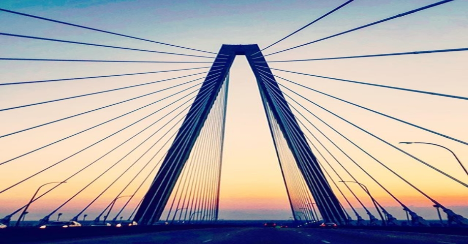 crossing the #chsrav #thisviewnevergetsold