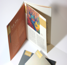 """gallery collection"" artist books"